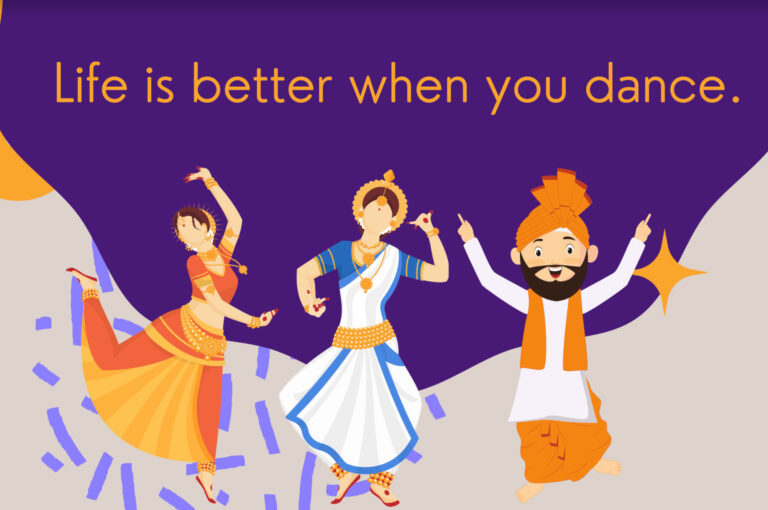 Get up and Dance! – 1st Aug 2021