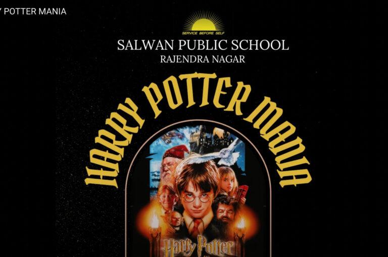 Harry Potter Mania – Aug 2021